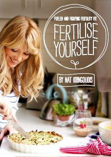 Just Add Water… And Fertilise Yourself