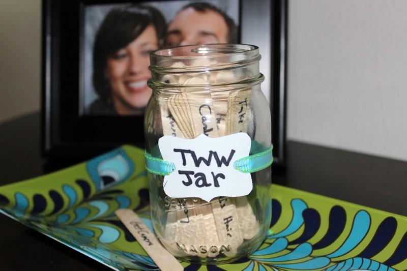 2WW Jar