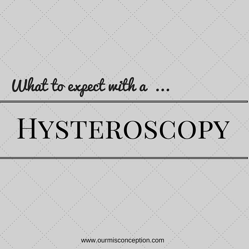 Hysteroscopy: Whooby-Whaty?