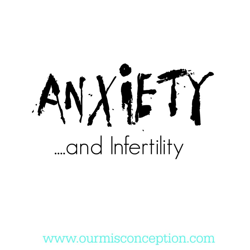 Anxiety and Infertility, The Cycle of Being Trapped
