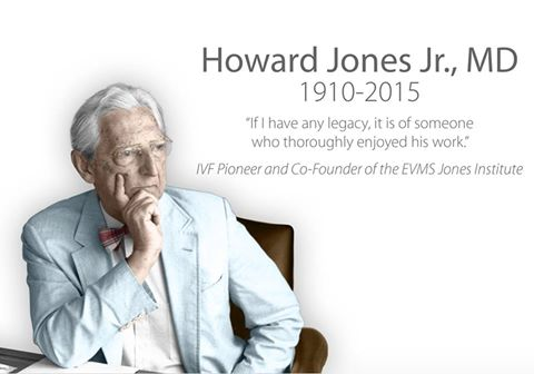 The Passing of Dr. Howard Jones, The Man Who Made the Impossible… Possible