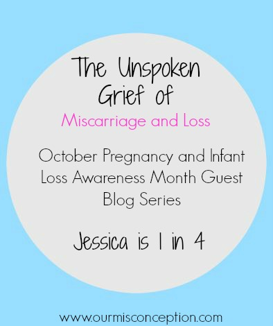 The Parallel Pregnancy- Pregnancy and Infant Loss Awareness Series