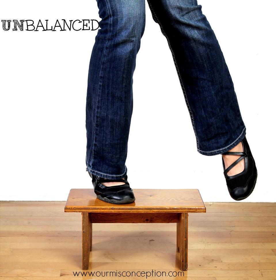 Ubalanced (3)