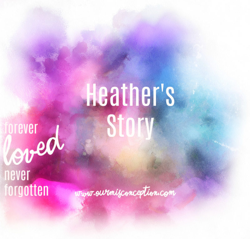 Heather's Story