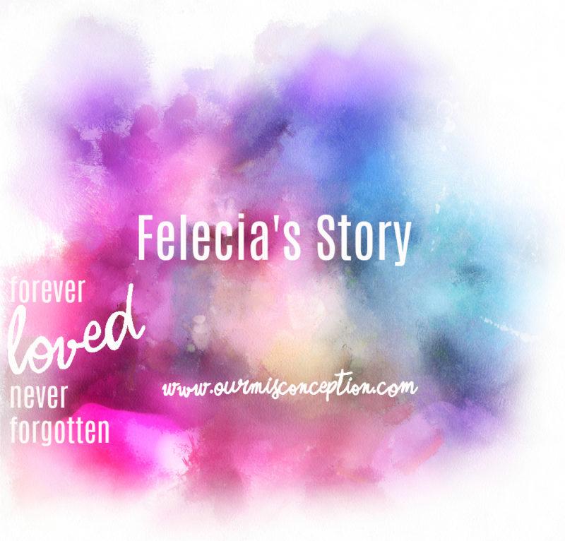 Felecia's Story